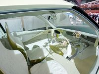 Toyota FT-EV 2 Tokyo 2009