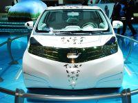 thumbnail image of Toyota FT-EV Concept Detroit 2009