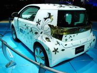 Toyota FT-EV Concept Detroit 2009