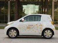 Toyota FT-EV concept, 11 of 12