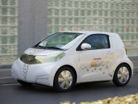 Toyota FT-EV concept, 8 of 12
