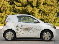 Toyota FT-EV concept, 4 of 12