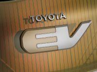 Toyota FT-EV concept, 3 of 12