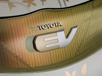 thumbnail image of Toyota FT-EV concept