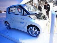 thumbnail image of Toyota FT-EV Geneva 2010