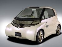 Toyota FT-EV II Concept, 1 of 5