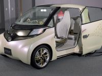 Toyota FT-EV II Concept, 3 of 5