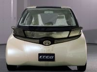 Toyota FT-EV II Concept, 5 of 5