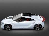 Toyota FT-HS Concept, 7 of 20
