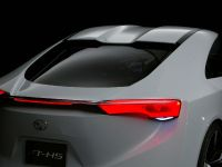 Toyota FT-HS Concept, 16 of 20