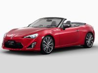 Toyota FT86 Open Concept , 1 of 7