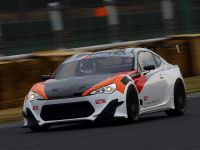 Toyota GT 86 TRD Griffon Project, 1 of 4