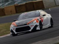 Toyota GT 86 TRD Griffon Project, 2 of 4