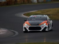 Toyota GT 86 TRD Griffon Project, 3 of 4