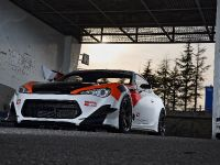 Toyota GT 86 TRD Griffon Project, 4 of 4