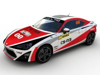 thumbnail image of Toyota GT86 CS-R3 Rally Car