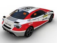 Toyota GT86 CS-R3 Rally Car, 5 of 5
