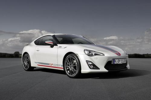 Toyota GT86 Cup Limited Edition, 1 of 16