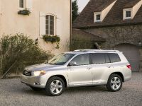 Toyota Highlander 2009, 22 of 22