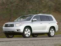 Toyota Highlander 2009, 21 of 22