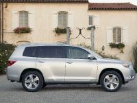 Toyota Highlander 2009, 20 of 22