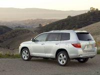 Toyota Highlander 2009, 18 of 22