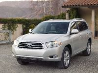 Toyota Highlander 2009, 17 of 22