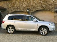 Toyota Highlander 2009, 16 of 22