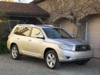Toyota Highlander 2009, 15 of 22