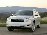 Toyota Highlander 2009, 13 of 22