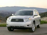 Toyota Highlander 2009, 13 of 22