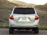 Toyota Highlander 2009, 10 of 22
