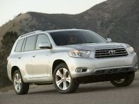Toyota Highlander 2009, 8 of 22