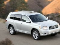 Toyota Highlander 2009, 7 of 22