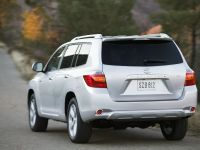 Toyota Highlander 2009, 6 of 22