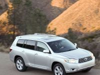 Toyota Highlander 2009, 5 of 22