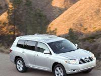 Toyota Highlander 2009, 5 of 22