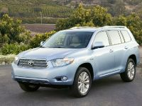 Toyota Highlander, 7 of 7