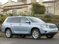 Toyota Highlander, 6 of 7