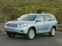 Toyota Highlander, 5 of 7