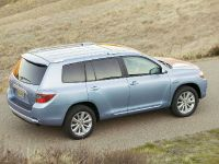 Toyota Highlander, 3 of 7