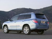 Toyota Highlander, 2 of 7