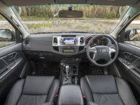 Toyota HiLux Black Edition , 6 of 6