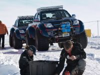Toyota Hilux Claims Second Pole Position, 4 of 17