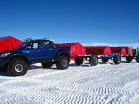 Toyota Hilux Claims Second Pole Position, 14 of 17