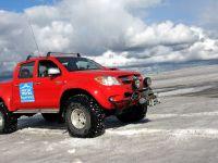 Arctic Trucks Toyota Hilux Invincible Double Cab, 4 of 5