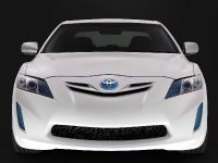 Toyota Hybrid Camry Concept Vehicle, 13 of 13