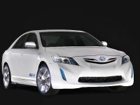 Toyota Hybrid Camry Concept Vehicle, 12 of 13