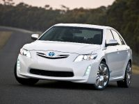 Toyota Hybrid Camry Concept Vehicle, 5 of 13