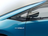 Toyota Hybrid X Concept, 3 of 8